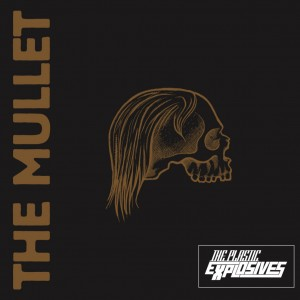 The Mullet - Cover Art by Koiramies