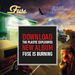 Fuse is Burning